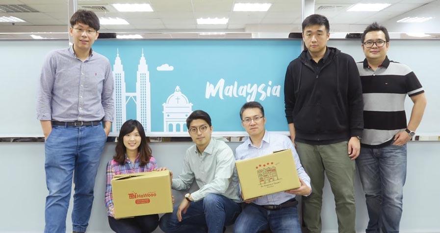 [News]  好物飛行 讓台灣品牌跨入馬來西亞